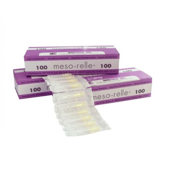 Meso-Relle 31G (0.26)х6 mm