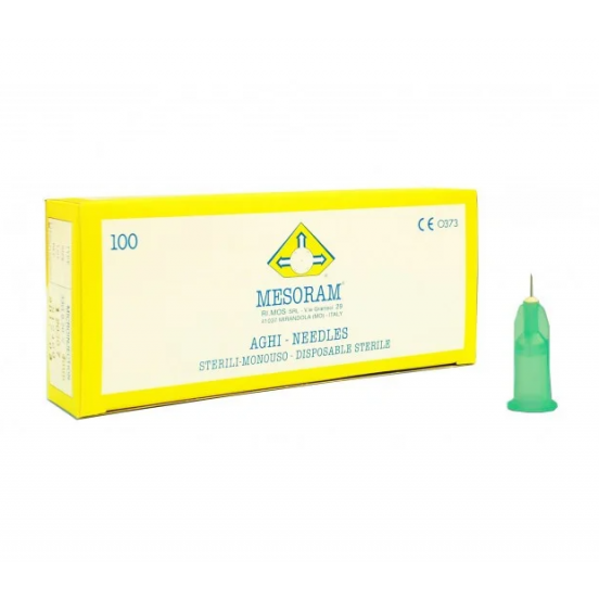 MESORAM 33G (0.20)х4 mm