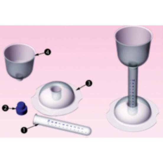 SPERMACUP Ёмкость для сбора спермы