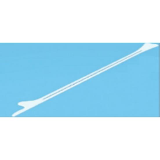 RAMSPATULA  Пластиковый шпатель Эйра, 21,4 cм