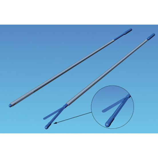 CERVIRAM Эндометриальный зонд для цитологического скрининга, 26см, внешний ø 3,5 мм