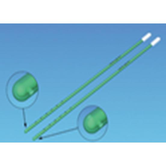 RAMPIPELLA Кюретка для аспирации эндометрия (и/или спермы) с 1 портом