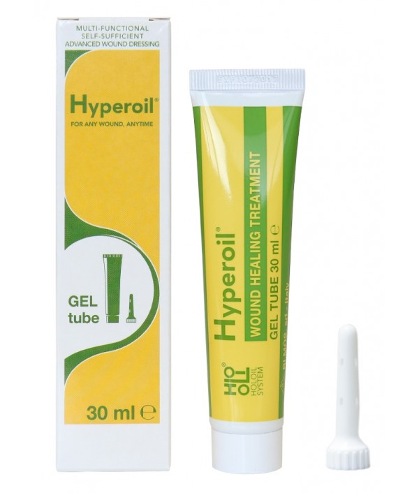 Hyperoil Gel 30 мл
