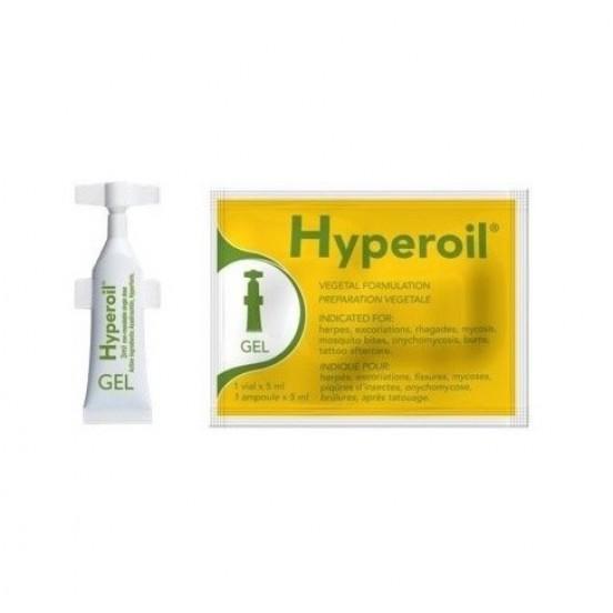 Hyperoil Gel 5 мл